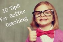Teaching Tips / by Awana