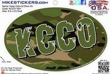 Abbreviation Stickers