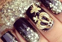 nails <3 / by Ashley Guay