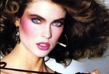 80's make up
