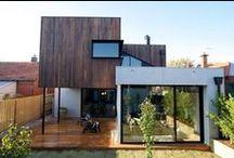 INSPIRATION - HOUSE