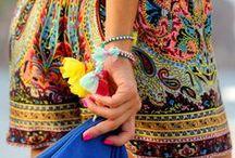 ropa / by amanda araya