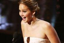 Jennifer Lawrence- An angel / by Ashley Guay