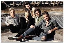 One Direction Posters / The most popular posters of 1D