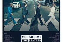 The Beatles Posters / Fab photos of the fab 4