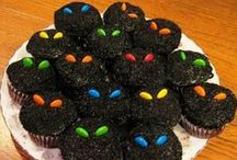 Halloween Ideas / Halloween snack, craft and lesson ideas and tips. / by Awana