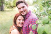 Engagement Photos at PSR