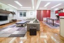 My work | HOUSES / Design house by Smart Interiors