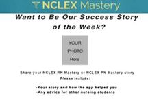NCLEX Mastery Success Stories / Learn how our app has helped other students just like you master the NCLEX.