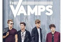 The Vamps Posters / Posters of the band