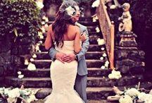 Weddings.