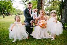Wedding Gates at PSR