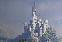 """Castles 'n' Such / """"Guys, I want a castle."""""""
