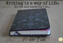 Writers We Be / Yo ho, yo ho, a writer's life for me
