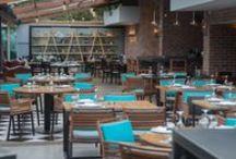 My work | CAFE-BAR-RESTAURANT / Design restaurant by Smart Interiors