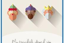 Zaujímavé sviatky / Tu nájdete kresby menej aj viac významných až kurióznych sviatkov :) Krásnu zábavu!