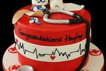 Nursing Graduation Party Ideas / Congratulations, you graduated! Now throw the ultimate nursing grad party with these ideas.