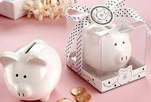 SALVADANAI DAL MONDO! /  Piggy banks worldwide!