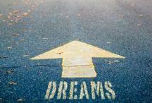 Dream trips / by Stefania Kolira