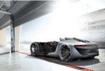 Adib's Concepts / Car Design Concept Rendering Sketch Art
