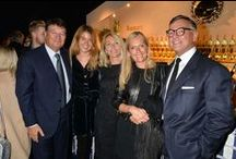 PAD LONDON 2014 VIP / Celebrities at PAD London 2014 Art & Design