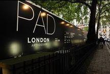 PAD LONDON 2014 / Art & Design Fair