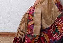 Gorgeous sarees et al