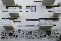 architecture / Ciekawe architektoniczne obiekty i rozwiązania. /// Interesting architectural objects and solutions.
