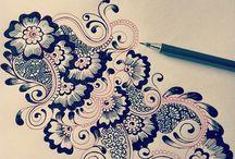 ♡♥ Desenhos ♥♡