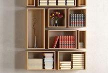 shelves / Niektórzy je lubią, inni trochę mniej. Moją być kwadratowe lub owalne. Z pewnością dodadzą uroku niejednemu wnętrzu! /// Some of us like them, some of us a little less. They may be square or oval. Certainly, they bring charm to many interiors!