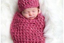 Kötés-horgolás / Knit-crochet things