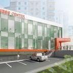 Fitness Center Building Design. Фитнесс-центр в г. Белгороде