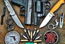Guns & Defense