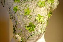 Bijoux fleurs