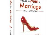 The Alpha Females Guide to Men and Marriage