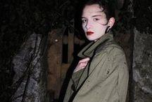 LOOKBOOK 17 greta / Store Lookbook • www.collectionno2.de • photography by ©Karoline Degering • #nightingale