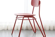 Moth chair / www.bkid.co