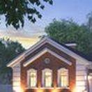 Brick house visualization