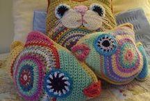 Crochet / What I like