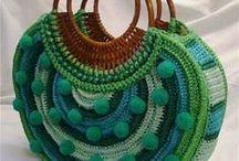 Crochet / Bags