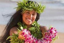 Hawaii  / by Glenda (Higa) Worne