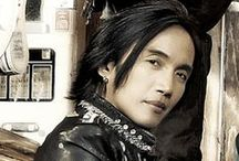 Journey- Arnel Pineda / Music and videos of our favorite band Journey with lead singer Arnel Pineda. He has a fantastic voice and was great in concert. We will be seeing them again in July. Can't wait!! / by Glenda (Higa) Worne