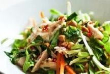 Healthy Low FODMAP Recipes / A selection of some of the healthy Low FODMAP recipes, from www.ibssano.com