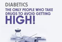 Diabetes / Know more about Diabetes....worry less about it