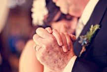Is it too soon to plan my daughter's weddings?  / I am lucky enough to have two daughter's, so as the mother of TWO brides, means I get to help plan TWO different weddings. Yes, I am insane. / by Michelle Goodman