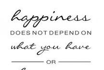 Happiness | Inspiration & Co