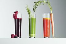 Drinks | Smoothies & Co / Smoothies, Shakes, Säfte ...