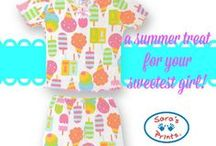 Summer Fun with Kids! / by Sara's Prints