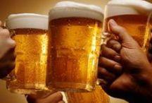 Lo mejor para la sed... LA CERVEZA / Cervezas del mundo