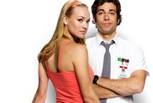 Chuck / The best TV Show ever, rocking our screens since 2007. #BringBackChuck